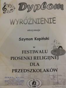 DYPLOM SZYMONA