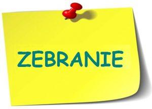 Zebranie-CLIPART