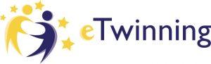Logo serwisu eTwinning